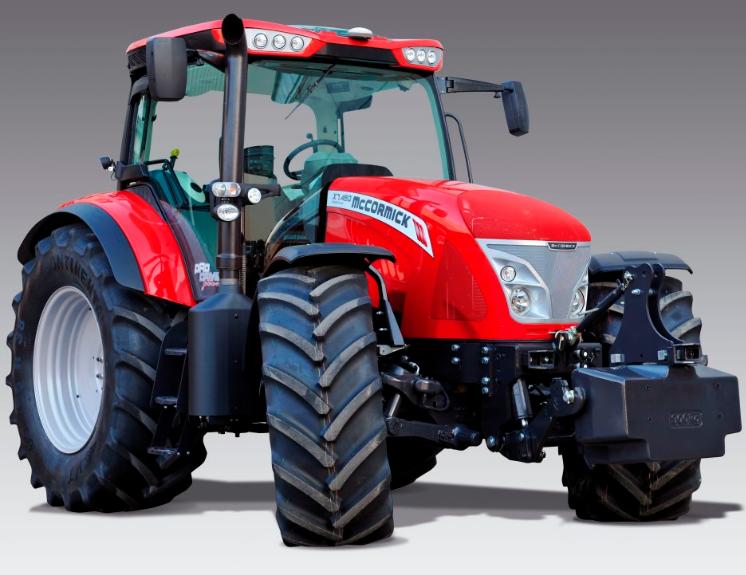 Mccormick X7 Pro Drive Series Tractor Tractors Agriculture Tractor Farming Simulator 14