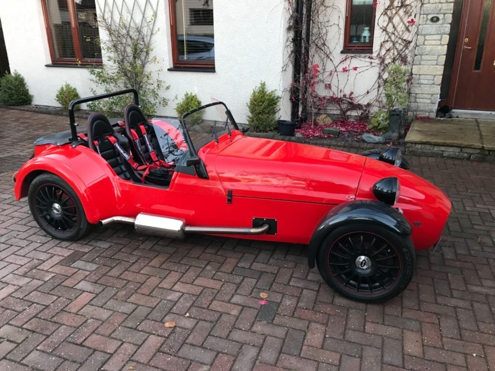 Ad - Westfield roadster | Kit Cars and Replicas | Kit cars