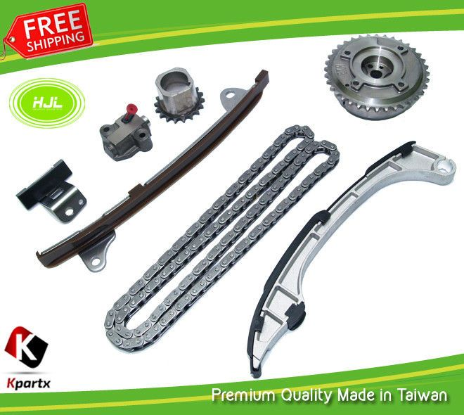 Details About Timing Chain Kit For Toyota Camry 2ar Fe 2 5l Lexus