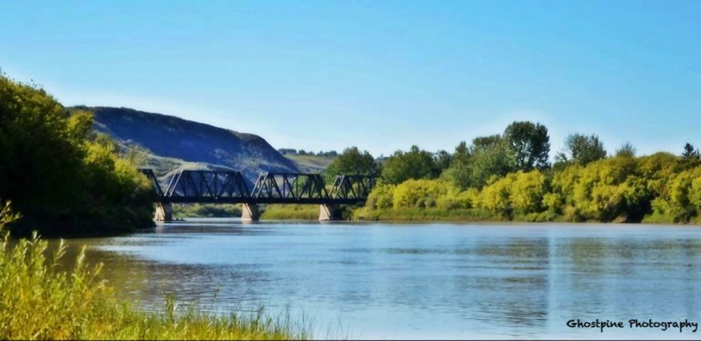 Drumheller, Alberta