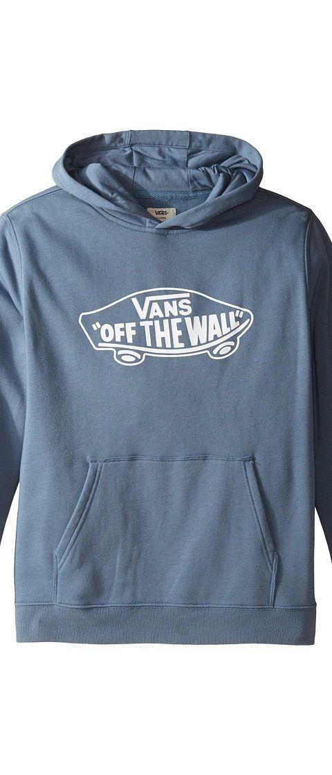 vans apparel otw pullover