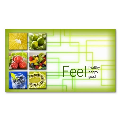 Yellow Green Square Healthy Life/Nutritionist Card Business Card Templates. I love this design! It is available for customization or ready to buy as is. All you need is to add your business info to this template then place the order. It will ship within 24 hours. Just click the image to make your own!