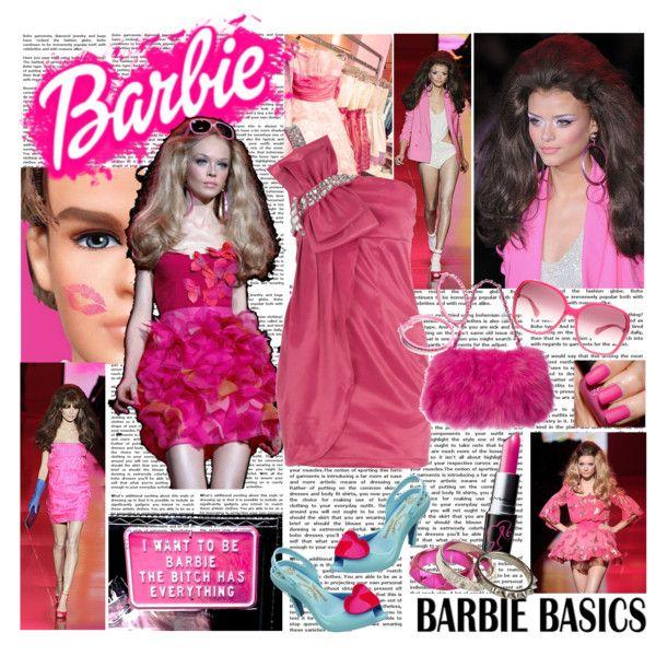 diy barbie halloween costume - Halloween Costume Barbie