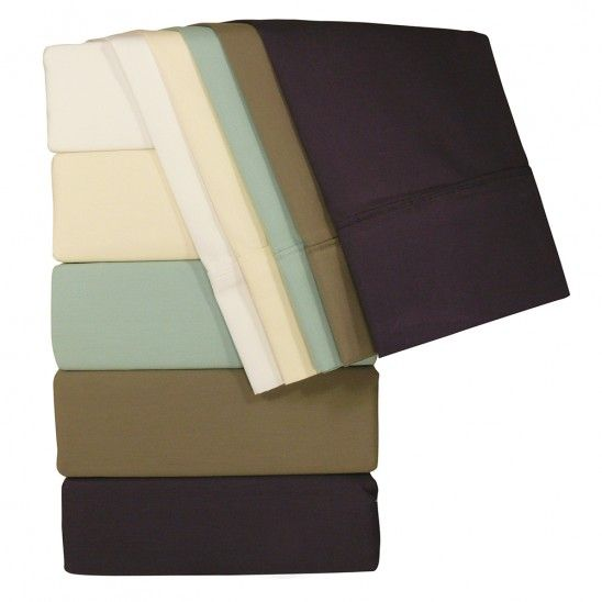 Egyptian Cotton 300 thread Count Sheet Collection