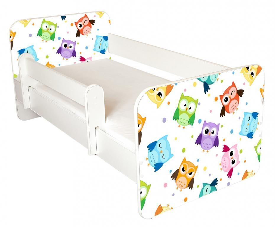 łóżko łóżeczko łóżka Dla Dzieci Dziecka Dziecięce Pokój