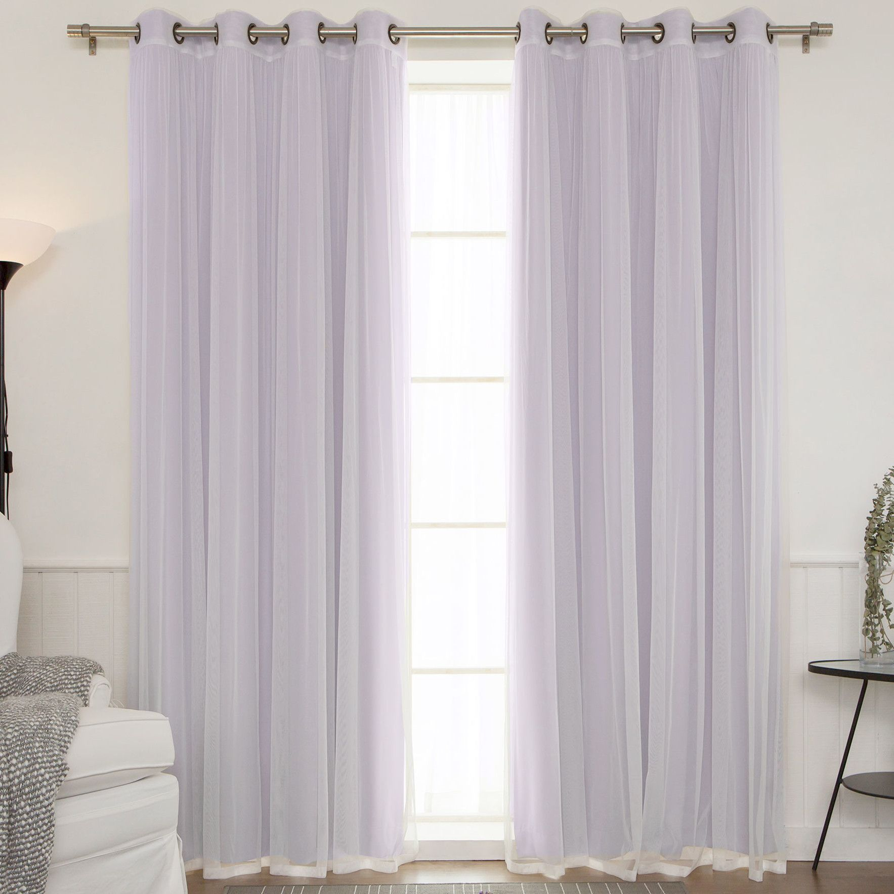 Mix & Match Curtain Panel