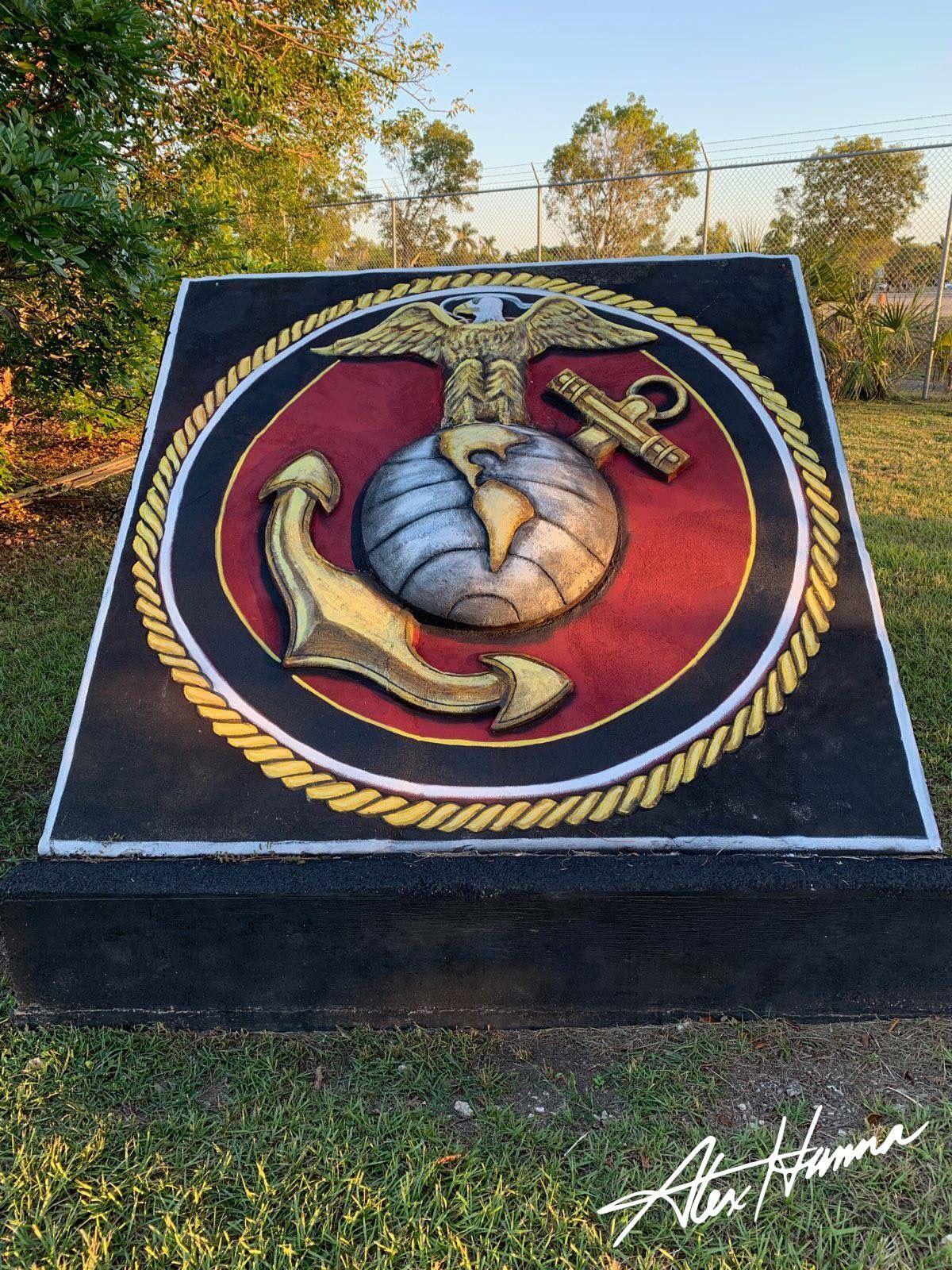 Semper Fi! God Bless the Marine Corp! Happy birthday
