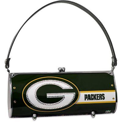 Littlearth Green Bay Packers Fender Flair