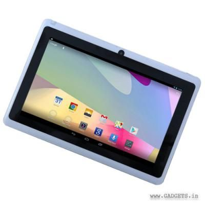 Ambrane A-7 Non Calling Tablet 4 GB - White | iPad & Tablet