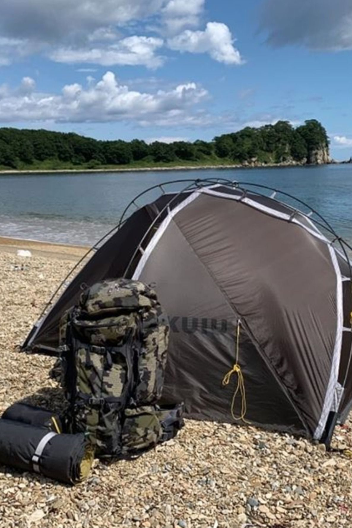 Mountain Tent Mountain Star TwoPerson Tent Tent, Two