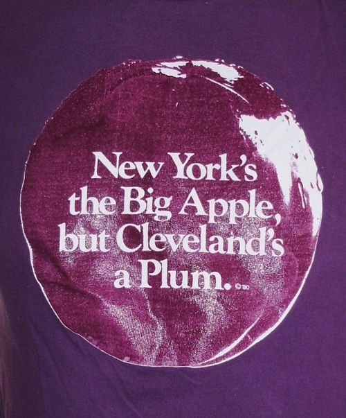 A Cleveland Slogan That Didn T Quite Take Off