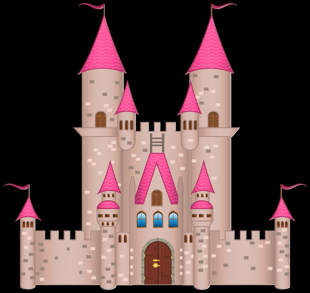 Картинка для детей «Замок» (20 фото)   Картинки, Бумажные ...
