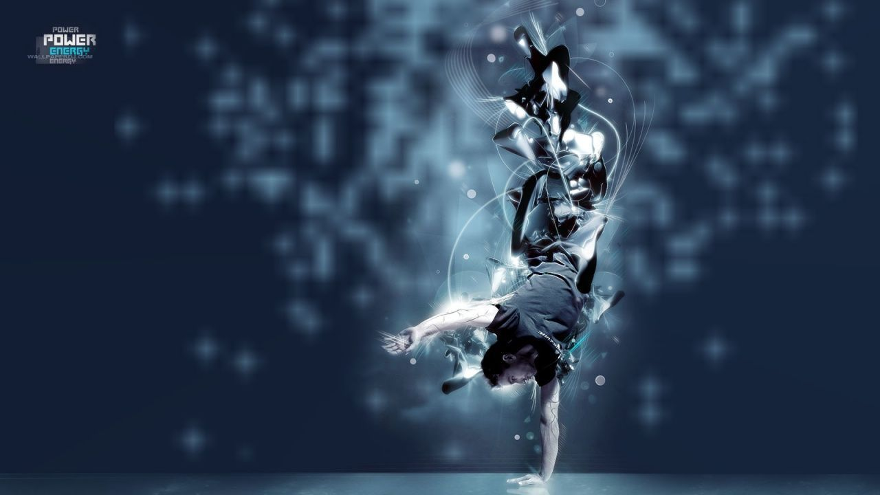 Power And Energy Hip Hop Dancer Wallpaper Wallpapers Dance Wallpaper Dance Background Hip Hop Background