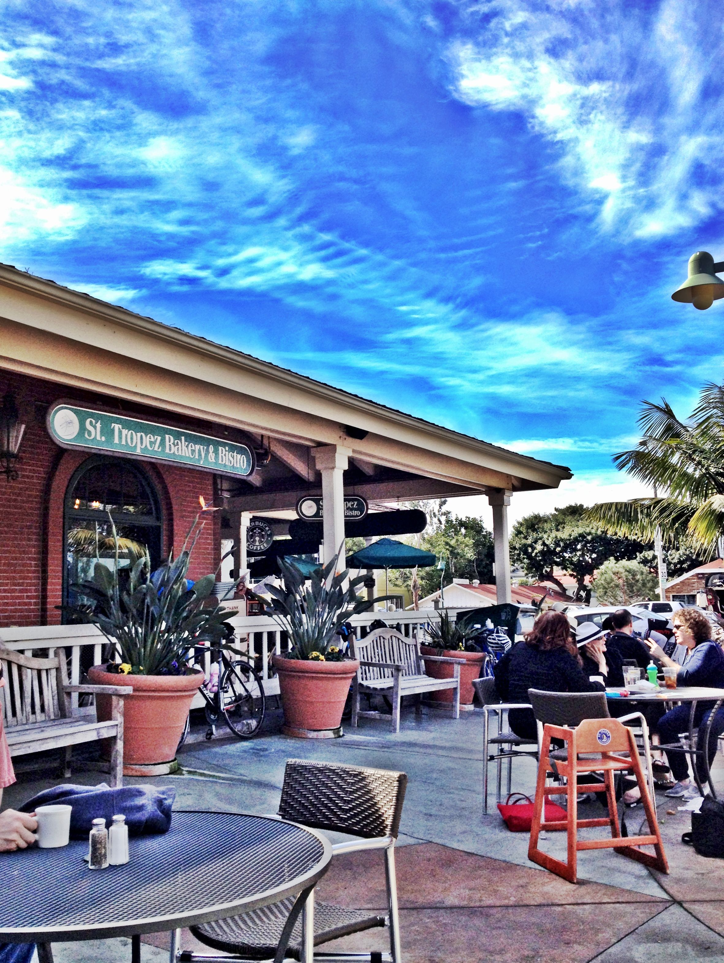 Bakery U0026 Bistro  Encinitas California. Best Place For A Big Breakfast With  The Fam