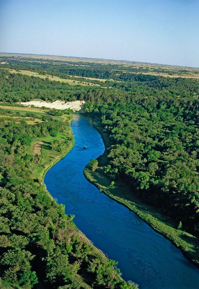 TwoDay Getaway Along the Niobrara River Scenery, Places