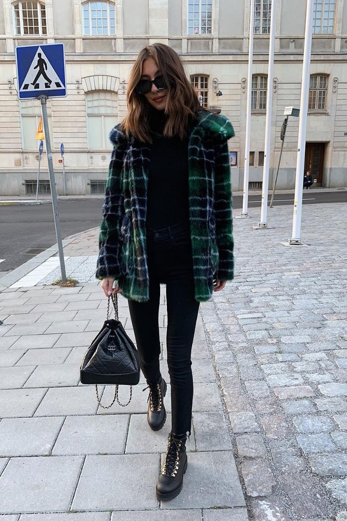 Winter Fashion Accessories   Winter Clothes For Ladies   Winter Street Fashion 2... 1