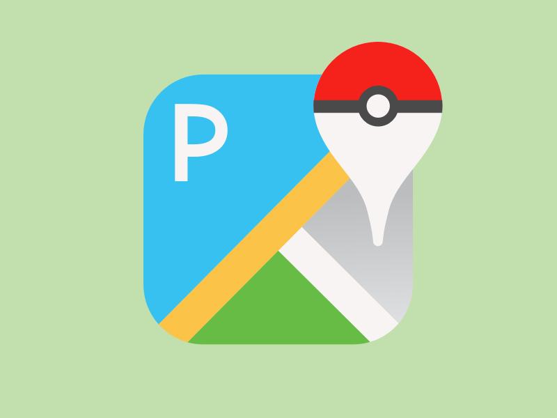 Pokemon Go App Icon App icon, App icon design, App