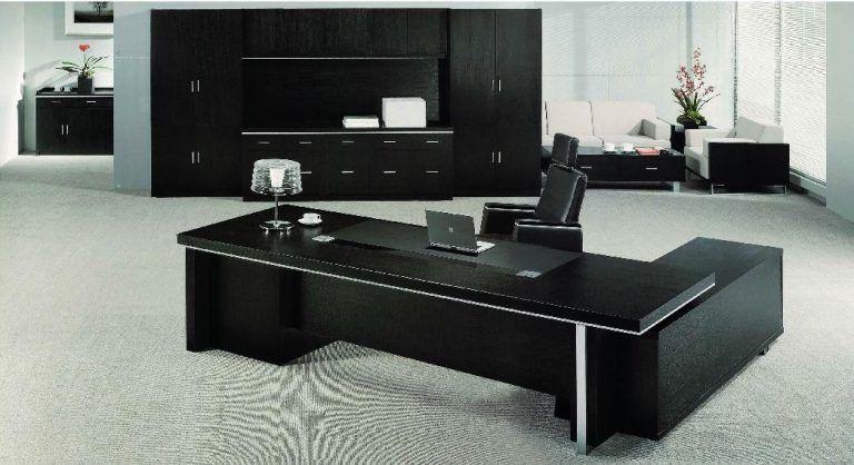 Nice Executive Office Desk Office On Pinterest Executive Office