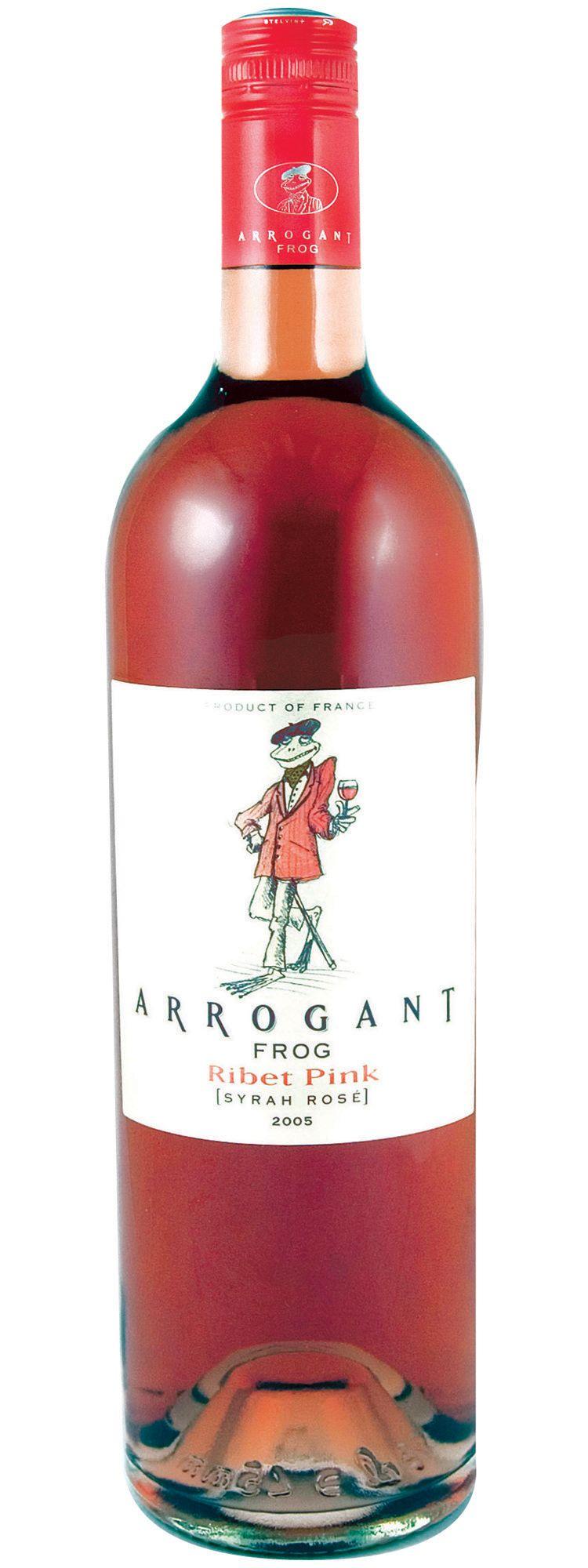Access Denied Wine Label Animals Syrah Wine Label Design