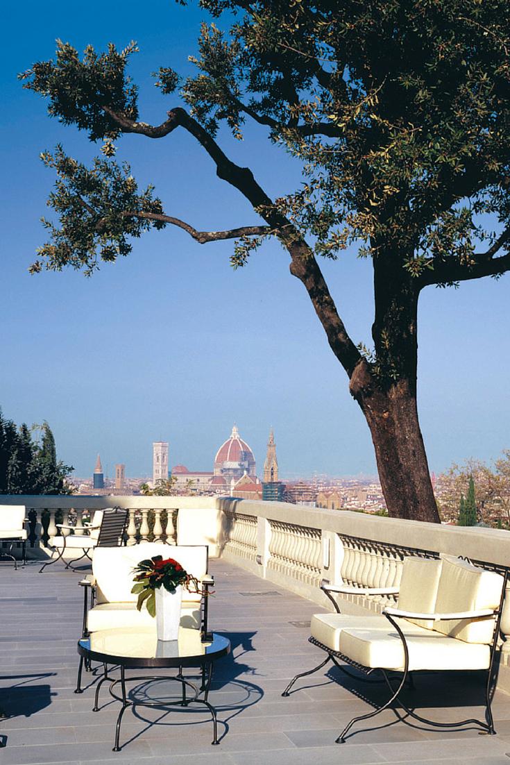 Villa La Vedetta (Province of Florence, Italy Italy