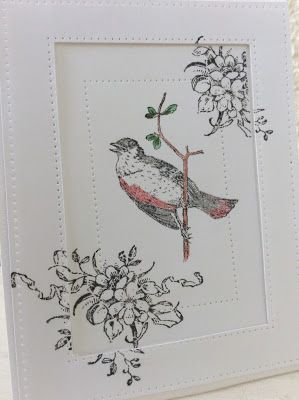 Click on the picture to learn the technique on how to make this card.
