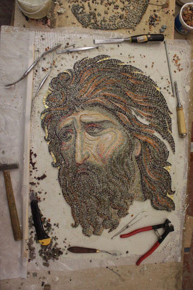 mozaik Minsk