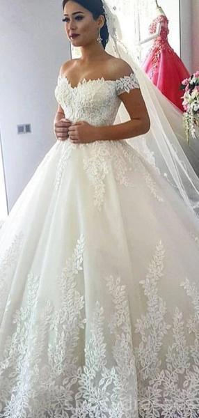 Lace Cheap Wedding Dresses Online