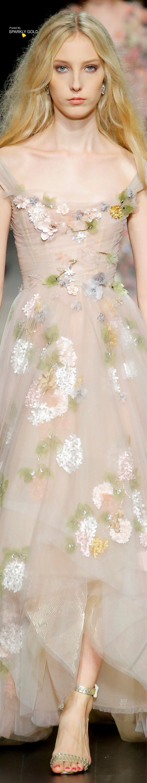 Marchesa spring rtw fashion dream closet pinterest