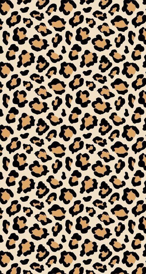 Latest (notitle in 2019 Animal print wallpaper, Leopard