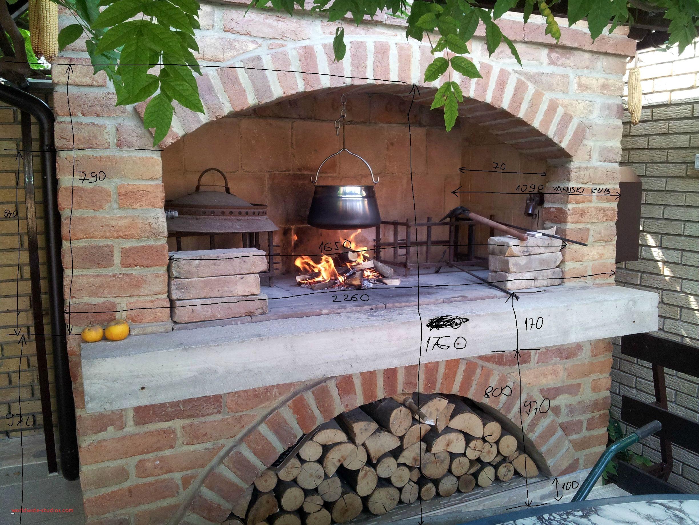 Top Result Easy Diy Outdoor Kitchen Elegant 49 Luxury Brick Outdoor Kitch Outdoor Cooking Fireplace Outdoor Fireplace Pizza Oven Outdoor Wood Burning Fireplace