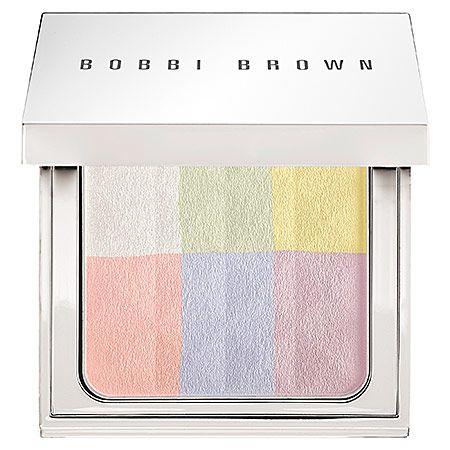 Bobbi Brown Brightening Finishing Powder: Shop Powder | Sephora