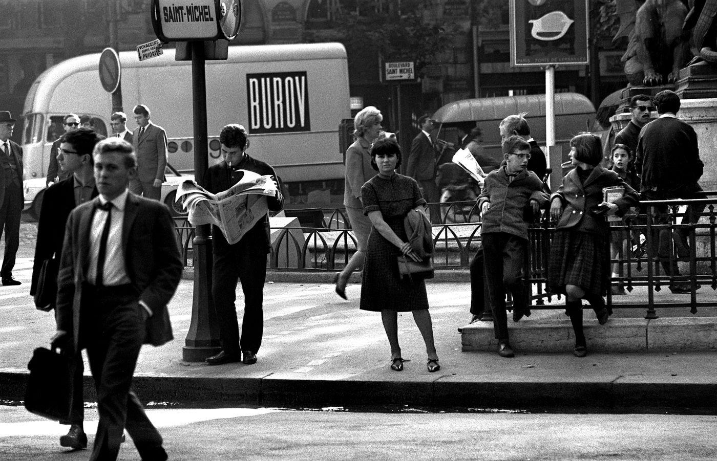 Image Result For Paris 1960s With Images Paris Champs Elysees