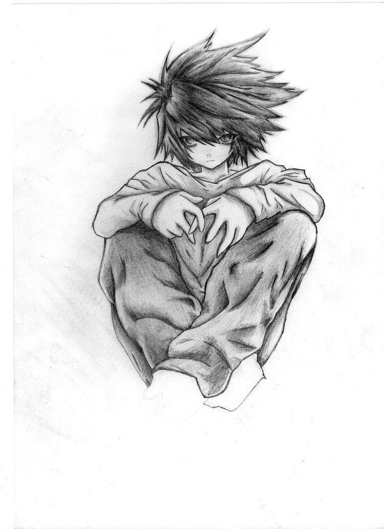 anime drawings | Anime drawings by alicejeeh on deviantART