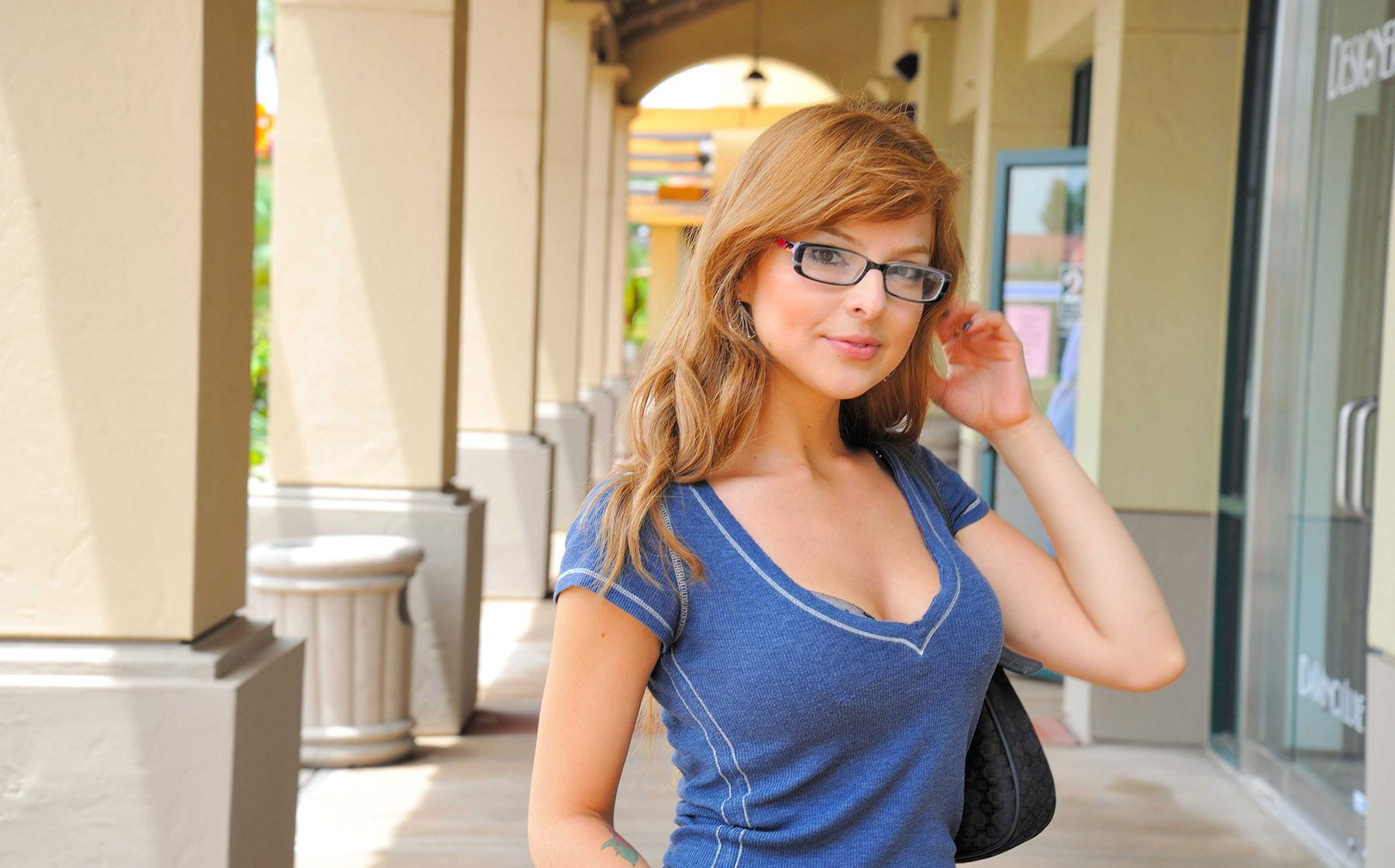 Phoebe Nerdy  Belleza-4368