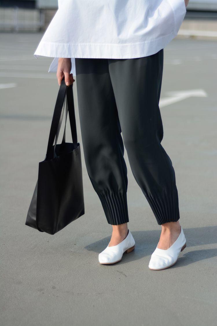 Baggy Jeans Dress Shoes