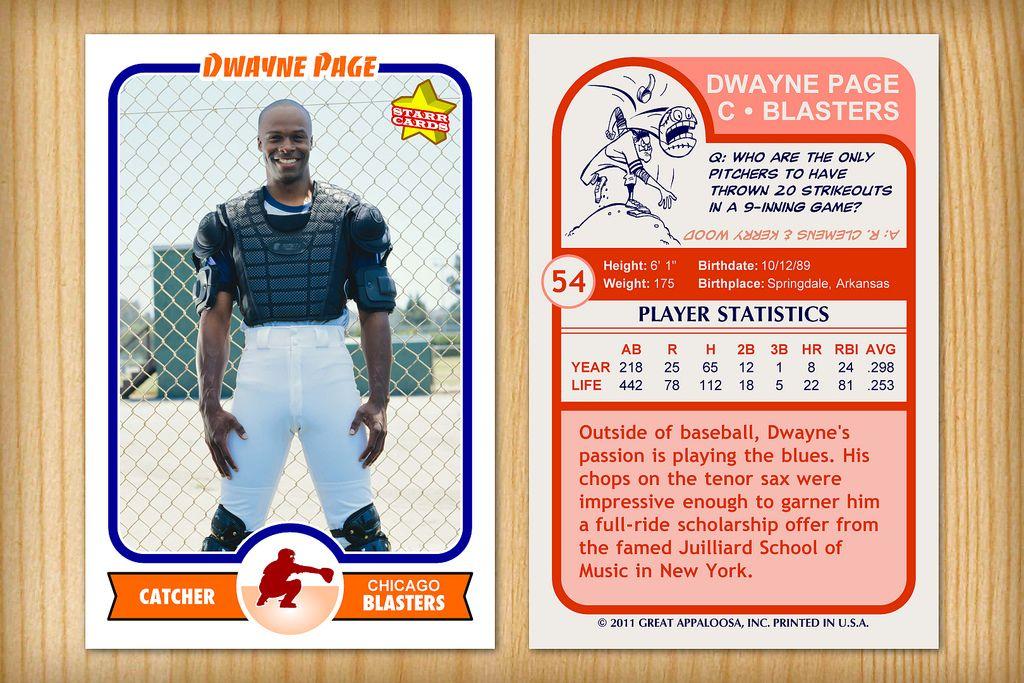 Retro 75 Custom Baseball Card Baseball Card Template Baseball Trading Cards Trading Card Template