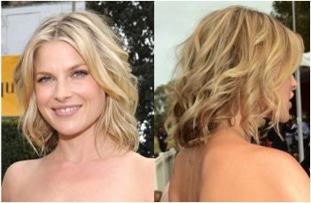 Pleasant 1000 Images About Hair On Pinterest Wavy Bob Hairstyles Wavy Hairstyle Inspiration Daily Dogsangcom
