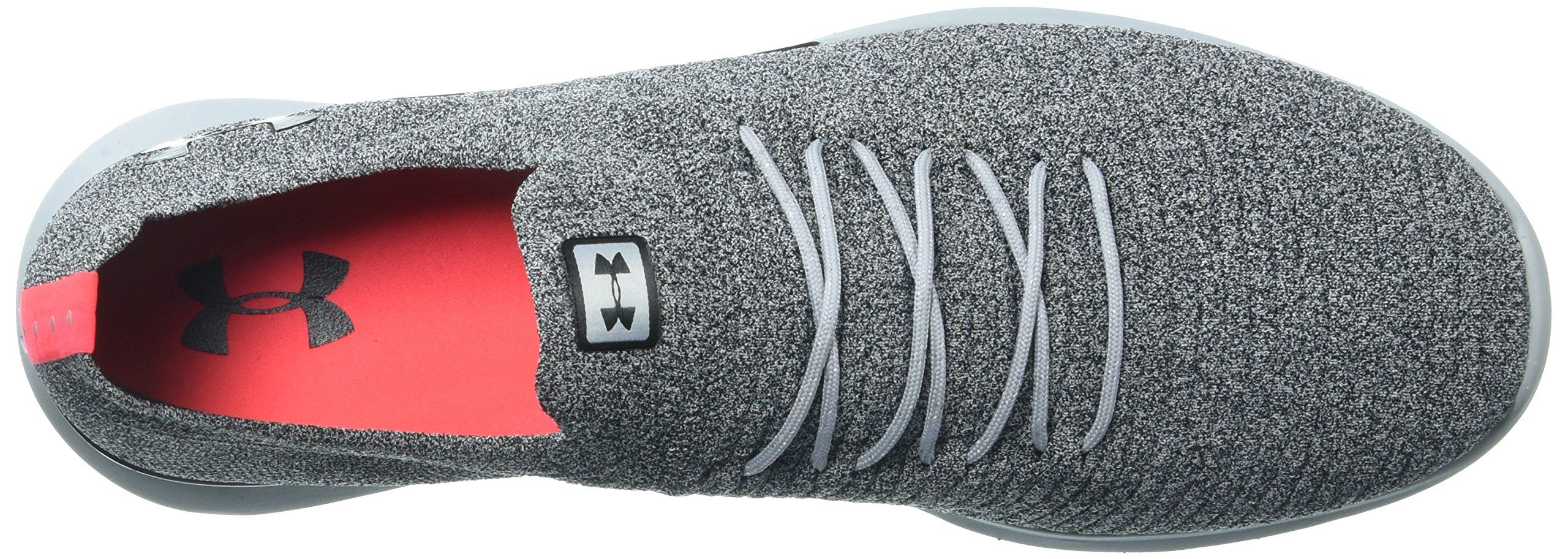 Atento Perfecto Tener un picnic  Under Armour Mens Slingwrap Phase Overcast Gray/Overcast Gray/Black 14 DM  US *** Details can be found by c…   Running shoes for men, Under armour men,  Running shoes