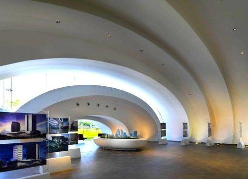 Galería De The POD / Hijjas Kasturi Associates Sdn U0026 Studio Nicoletti  Associati   1 Amazing Design