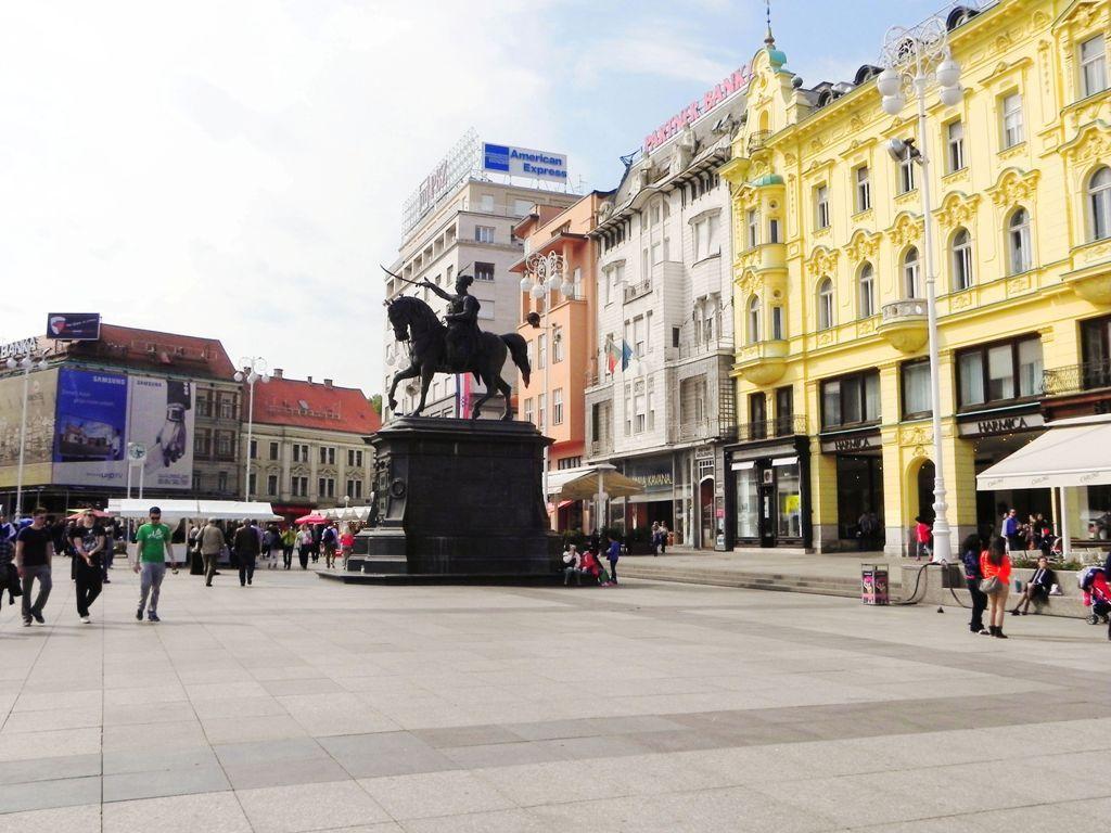 Zagreb In 24 Hours Zagreb Croatia Travel Photography