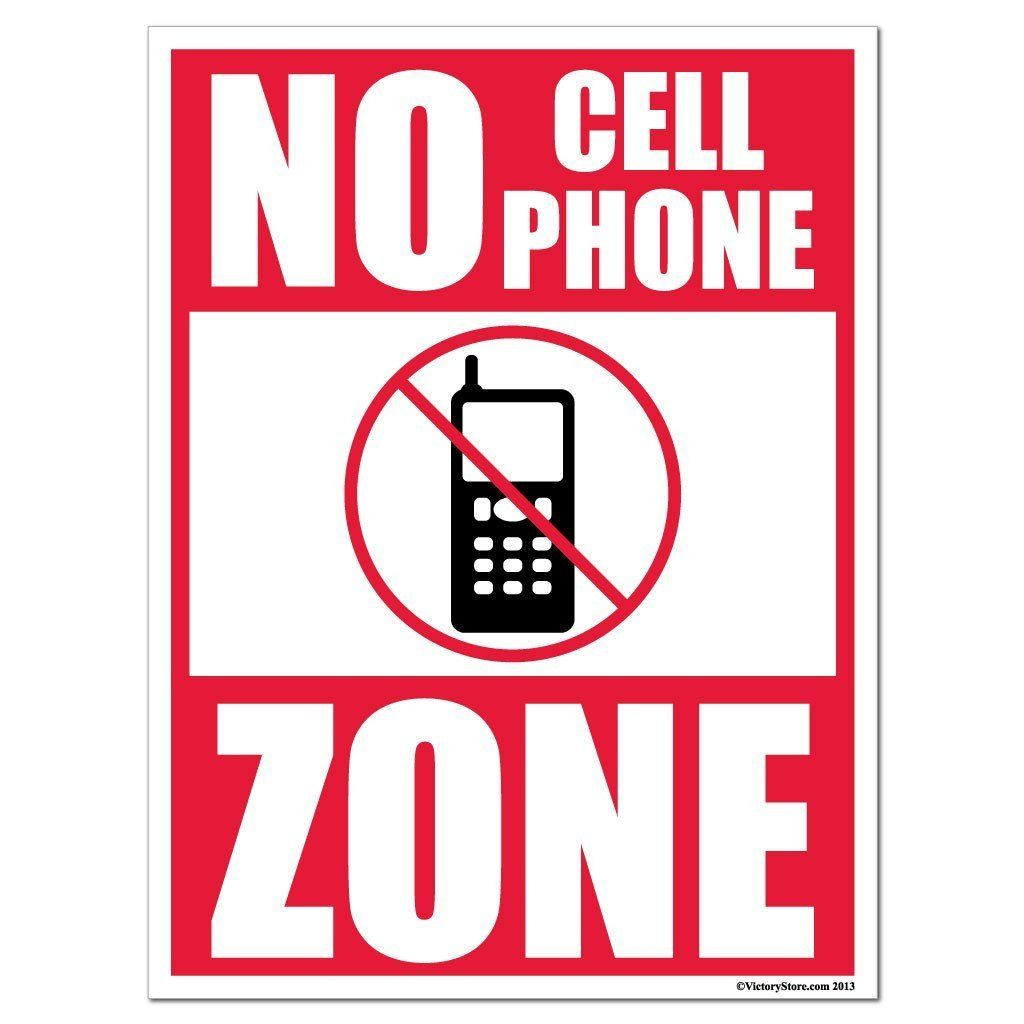 Please Turn Off Your Cell Phones Ceremony Sign Event Sign Cell Phone Sign Turn Off Phone Phone Sign Leather Cell Phone Cases Unplugged Wedding Sign Event Sign