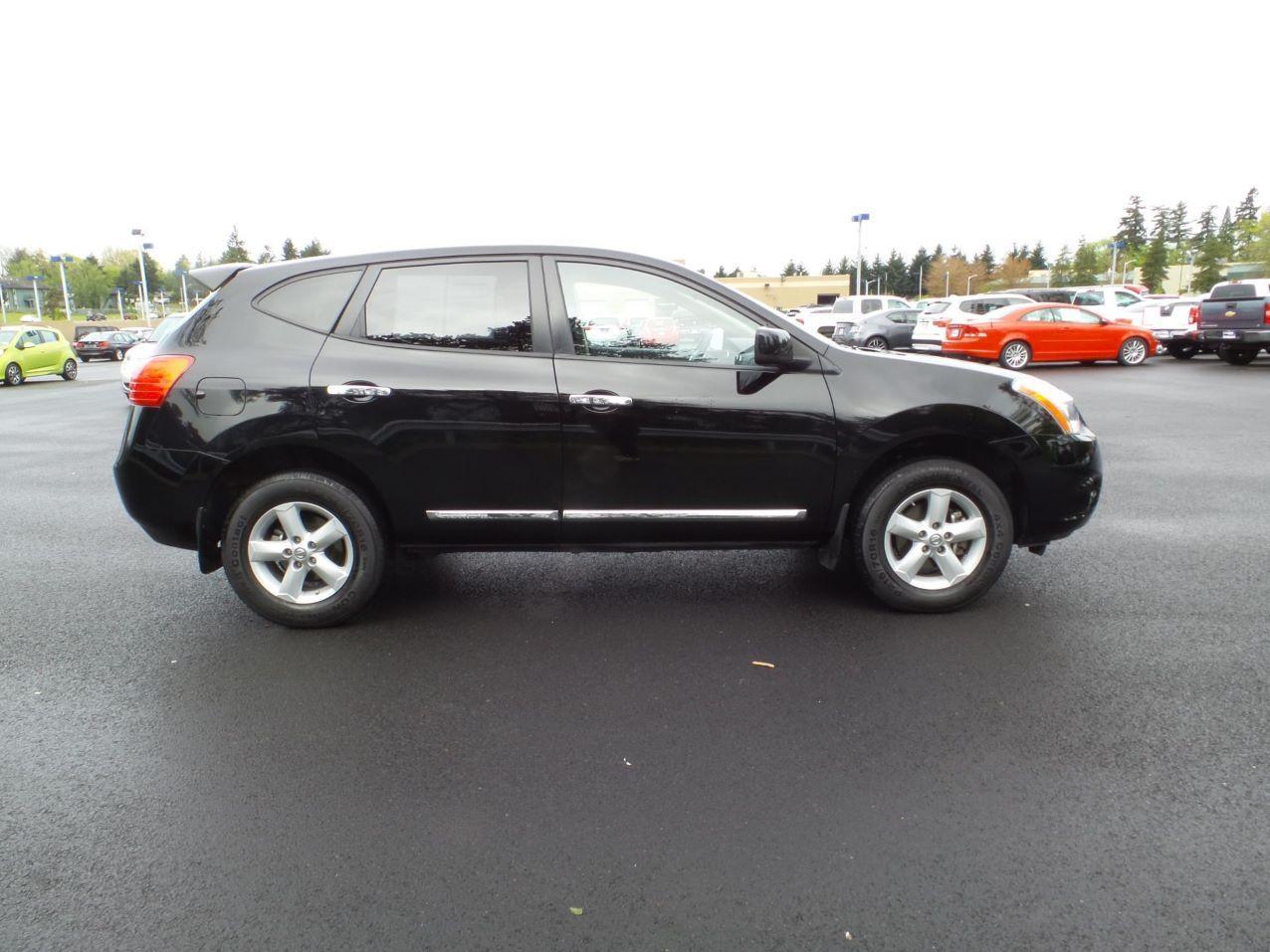 Used 2013 Nissan Rogue in Milwaukie, Oregon   CarMax   Nissan rogue,  Nissan, Carmax