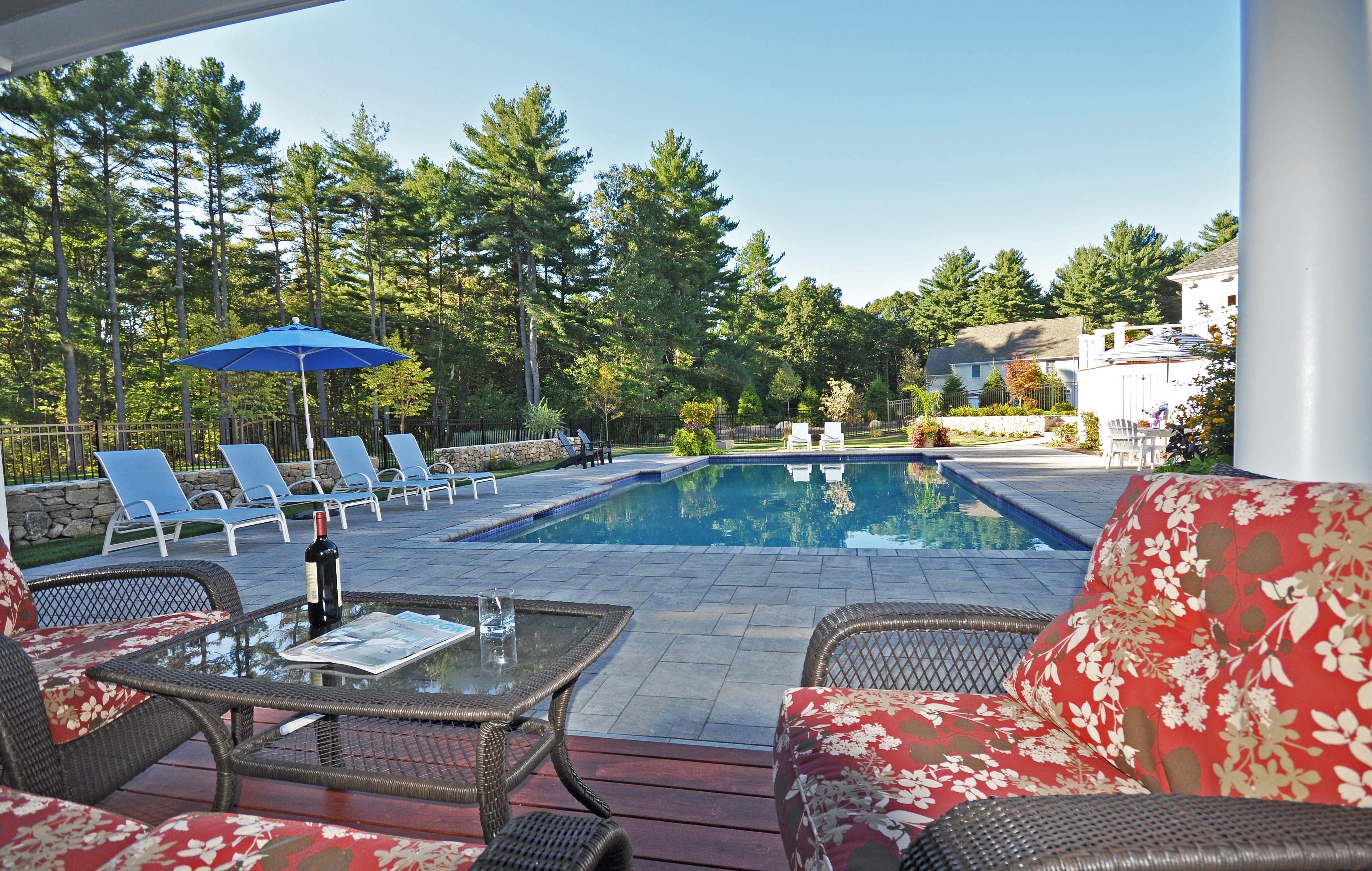 Seoane Landscape Design | Abington, Massachusetts ...