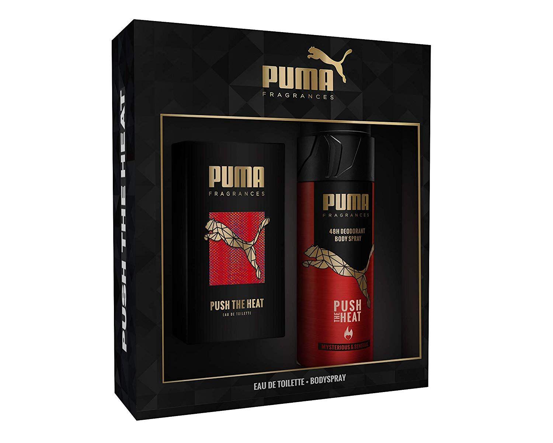 deodorant puma rouge