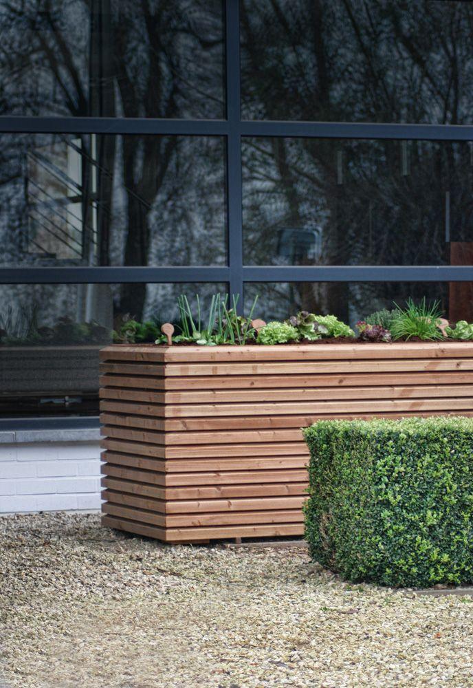 Henry Moestuinbak Fusion Garden Garten Garten Ideen
