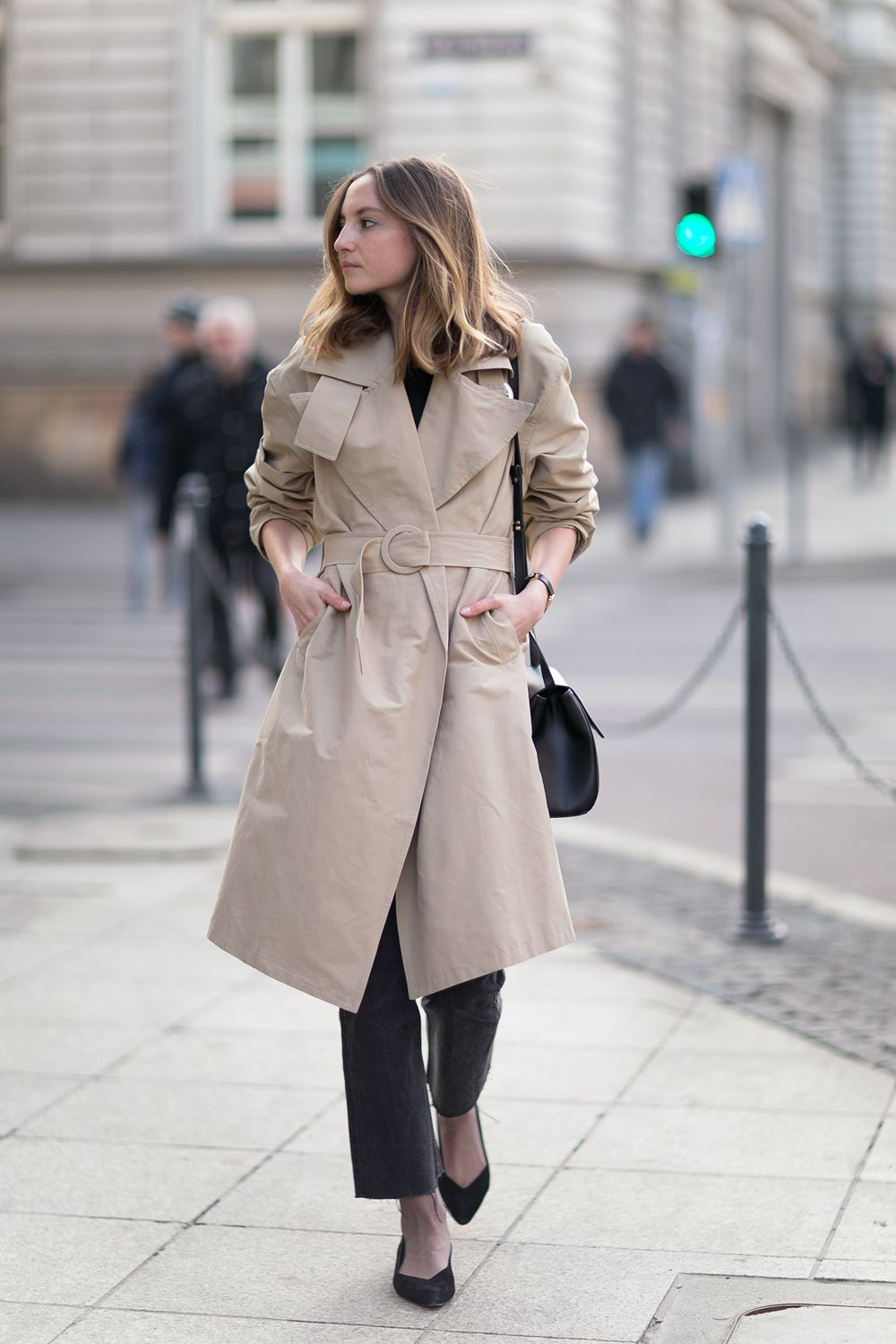 9bbea182d9 SPRING LOOK - FashionMugging | My looks | Spring looks, Coats for ...