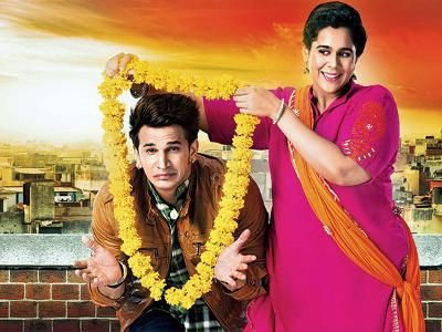 Badho Bahu Review: This Physically And Mentally Strong ...