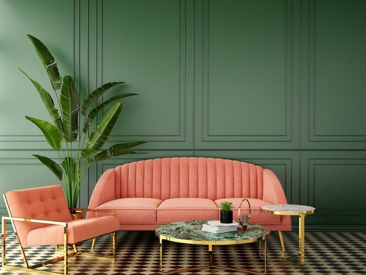 Pantone Released Its Color Trend Report For Spring Summer 2021 Apartment Therapy Trending Decor Color Trends Decor Living room decorating trends 2021