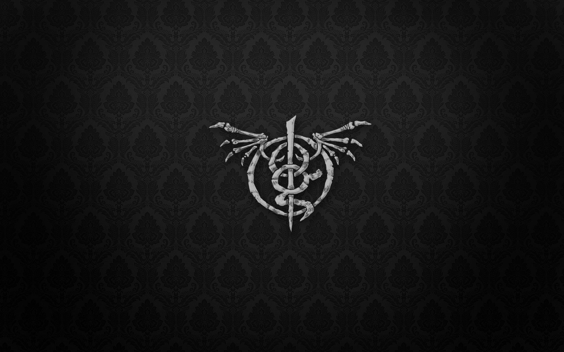 Lamb Of God American Metal Band Hd Black Wallpapers Band Wallpapers Heavy Metal Bands