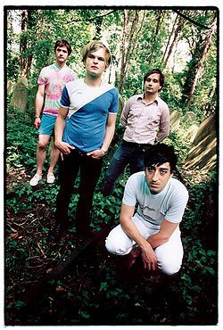 Grizzly Bear (band) - Wikipedia, the free encyclopedia ...